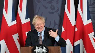 """Brexit-Bescherung für EU und London: """"Ein guter Deal für ganz Europa"""""""