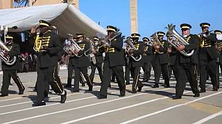 Libya marks 69th independence day under tight security