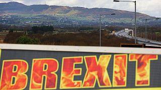 استقبال ایرلند از  توافق پسابرکسیت