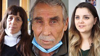 Asgari ücretle geçim, işsizlik, pandemi: Türkiye'de yoksulluk çekenler anlatıyor