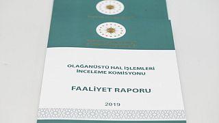 OHAL Faaliyet Raporu