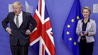 What next after Brexit-EU deal?