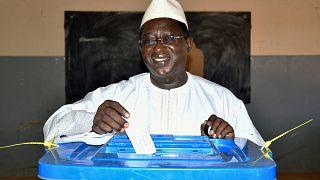 Boubacar Sada Sissoko