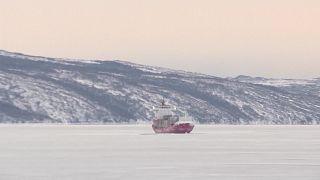 كيف يتعامل الناس مع البرد القارس في أقصى الشرق الروسي
