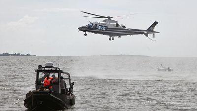 Boat capsizes in Lake Albert killing 26, says Ugandan official