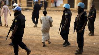 Three peacekeepers killed as CAR election chaos escalates
