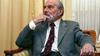Morreu o antigo agente duplo britânico, George Blake