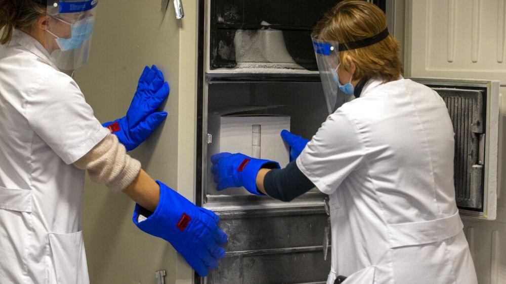 EU will weiteren Impfstoff zulassen - Tschechien verabschiedet Pandemiegesetz