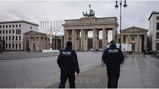 العاصمة الالمانية برلين