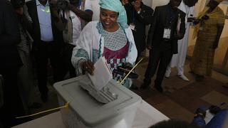 Calm as Niger counts down hours to crucial election