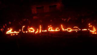 Αναμμένα κεριά για τον τερματισμό του πολέμου στην Υεμένη