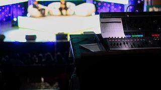 تلفزيون تركي خاص يعلن وقف البث بعد 26 يوما على إطلاقه