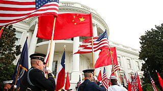 Rapor: Çin beklenenden 5 yıl önce ABD'yi geçerek 2028'de 'dünyanın en büyük ekonomisi' olacak