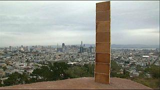 Monolithe à San Francisco