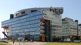 ساختمان مرکز Hight Tech در هلسینکی فنلاند