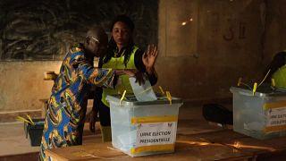 Választásokat tartanak Közép-Afrikában