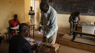 Niger : une journée de vote historique