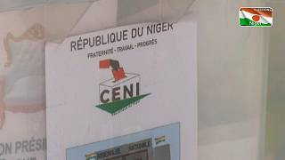 Polls open in Niger's presidential and parliamentary elections