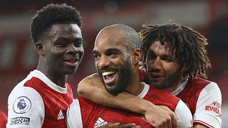 Boxing Day : Arsenal retrouve le sourire