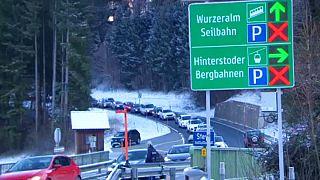 Hinterstoder, Ausztria