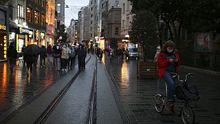 İstanbul kısıtlamalar