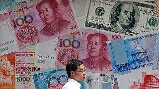 تاثیر همهگیری کرونا بر رقابت اقتصادی آمریکا و چین