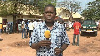 RCA : le scrutin vu par notre correspondant à Bangui