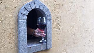 Florenz: Social Distancing im 17. Jahrhundert