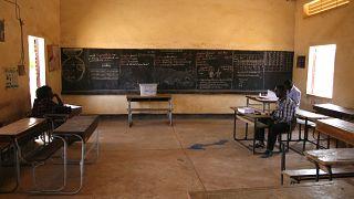 Niger wählt neuen Präsidenten und Parlament