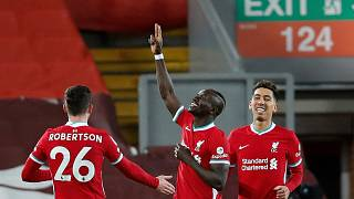 Liverpool maintain lead, Arsenal regain confidence