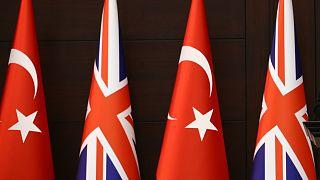 İngiltere ile Türkiye serbest ticaret anlaşmasını yeniliyor