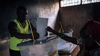 Ongoing Election Ballot Counting in the Central African Republic