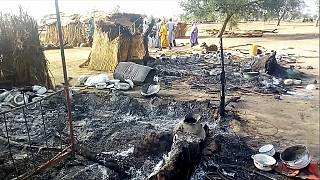 Boko Haram attack: At least 10 dead including 4 security personnel in Nigeria's Borno state