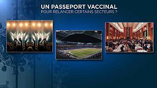 Suisse : vers un vaccin obligatoire pour les grands événements ?