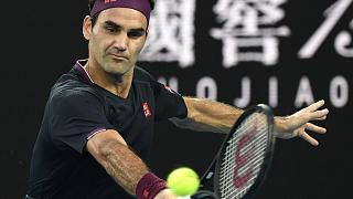 Federer nem indul az Australian Openen