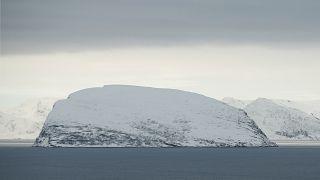 Barents-tenger