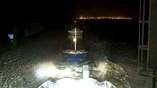 Fischerboot in der Barentssee gesunken