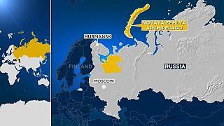 Artico, affonda peschereccio russo: 17 dispersi