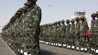 إقليم دارفور غرب السودان