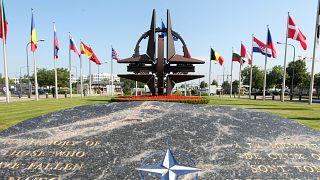 NATO genel merkezi, Brüksel
