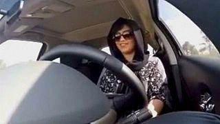 Σ. Αραβία: Πενταετής κάθειρξη σε ακτιβίστρια