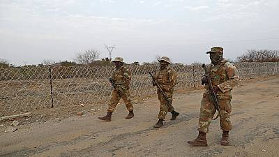 SANDF denies report that members' leave is canceled due to the Covid-19 spike.