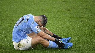 Troppi contagi nel Manchester City, posticipata la sfida contro l'Everton