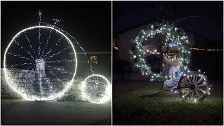 Slovenians are celebrating an amazing year for cycling