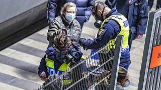 Коронавирус в Европе: навстречу третьей волне пандемии?