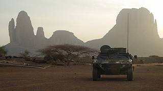 3 French soldiers killed by IED in Mali