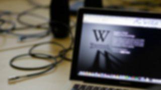 Türkiye'de web sitelerine erişim engeli