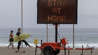 Turistákat toloncolhatnak ki Ausztráliából