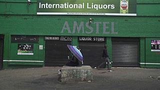 La vente d'alcool de nouveau interdite en Afrique du Sud