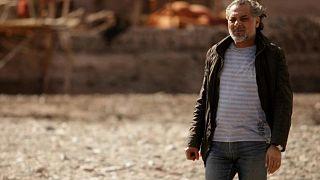 المخرج السينمائي السوري حاتم علي